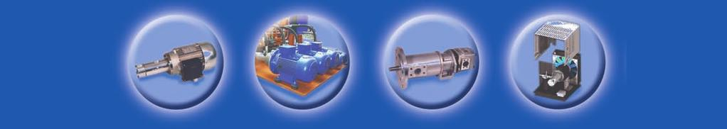 elevators program Screw pumps