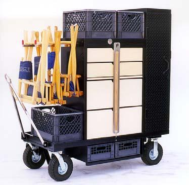 2015 Equipment handling carts for the Film and Television industry Prop Carts The Prop Cart Style No. P-01 290 lbs.