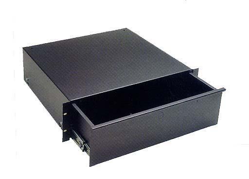00 TR-01 SS PE2 Sliding Shelf (2-space) $ 115.