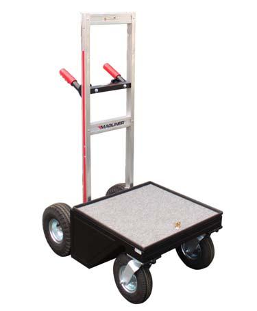 MAG-01 V-JR 8X Basic Vertical Cart.