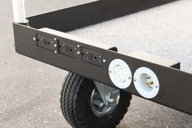 00 Steadi-Cam Riser Unit with Bumper $ 385.00 Steadi-Cam Cross Bar with Baby 5/8 Pin $ 85.00 Steadi-Cam Bumper $ 150.