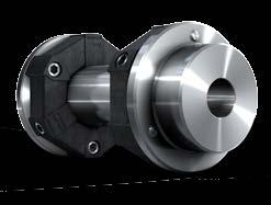 Highly flexible drive shaft, available in any desired length and with variable