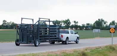 100 yearlings 80 100 pair/160 200 yearlings Rawhide Portable Corral 900 N.