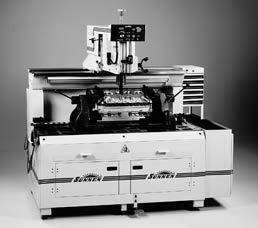 SGM-700 SGM/VGS Tooling & Accessories SGM Single-Blade, 3-Angle Insertable Seat Cutter, Kits & Accessories Note: SGM/VGS systems are no longer in production.