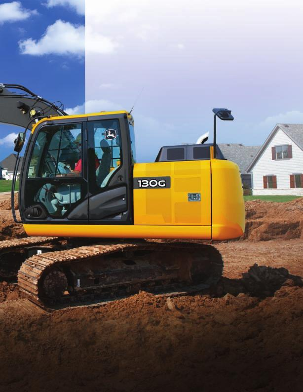 Even though it s the smallest of our mid-size excavators, the highly capable s impressive working specs empower it to tackle a wide variety of tasks.