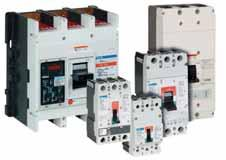 Molded Case Circuit Breakers Series G Circuit Breakers.1 Introduction Product Overview......................................... V4-T- Typical Applications.