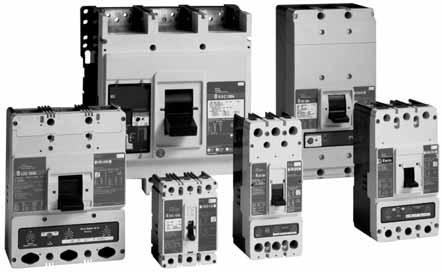 Molded Case Circuit Breakers Series C.3 Molded Case Circuit Breaker Product Family Contents Description Product Overview.......................... Standards and Certifications.................. Quick Reference.