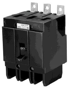 .3 Molded Case Circuit Breakers Series C Typical GHB Contents Types GHB and HGHB Bolt-On Panelboard Circuit Breakers (15 100 Amperes) Standards and Certifications These breakers meet the requirements