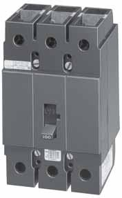 Molded Case Circuit Breakers Series C.3 Typical GHC Contents Description Product Overview.......................... Standards and Certifications.................. Quick Reference.