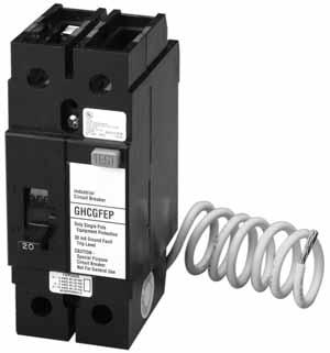 Molded Case Circuit Breakers Series C.3 Single-Phase (requires two-pole spaces) Contents Description Product Overview.......................... Standards and Certifications.................. Quick Reference.