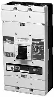 Molded Case Circuit Breakers Series C.3 Typical M-Frame Circuit Breaker Contents Description Product Overview.......................... Standards and Certifications.................. Quick Reference.