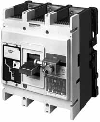 Molded Case Circuit Breakers Series C.3 Typical R-Frame Breaker Contents Description Product Overview.......................... Standards and Certifications.................. Quick Reference.