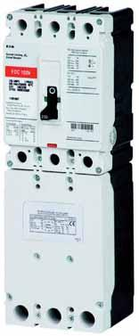 .3 Molded Case Circuit Breakers Series C Current Limiting Circuit Breaker Module Current Limiting Circuit Breaker Module Product Overview Power demand continues to grow in new and existing facilities.