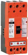 Molded Case Circuit Breakers Specialty Breakers.