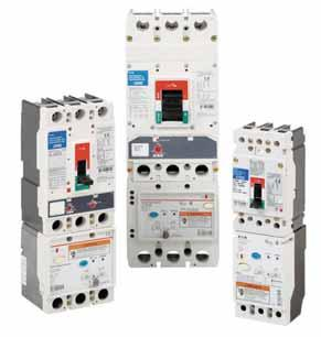 . Molded Case Circuit Breakers Series G 30 ma Ground Fault (Earth Leakage) Modules Contents Description EG-Frame (15 15 Amperes).................. JG-Frame (63 50 Amperes).................. LG-Frame (50 630 Amperes).