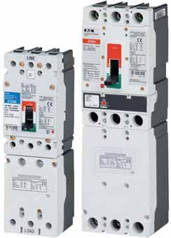 . Molded Case Circuit Breakers Series G Current Limiting Circuit Breaker Modules Current Limiting Circuit Breaker Module Product Overview Power demand continues to grow in new and existing facilities.