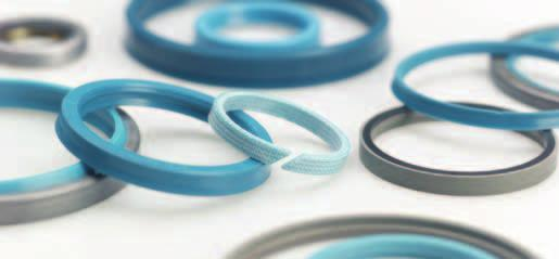 Your Partner for Sealing Technology Trelleborg Sealing Solutions is a major international sealing force, uniquely placed to offer dedicated design and development from our market leading product and