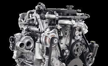 one-hundredth birthday, the engine that truly displays the company s durability and inventiveness is the venerable 6.7L Cummins Turbo Diesel.