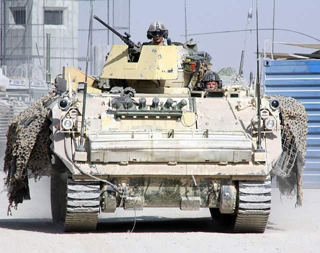 As DSEi Kicks Off, All Eyes on Armored Vehicles Sep. 9, 2013-03:17PM By ANDREW CHUTER A Royal Danish Army M113 APC in Afghanistan.