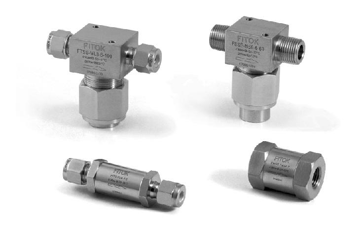 54 55 Quick-Cnnects Quick-Cnnects QC Maximum wrking pressure: 3000 psig (207 bar) Temperature ranges: -10 F t 400 F (-23 C t 204 C) with Flurcarbn FKM seal -10 F t 250 F (-23 C t 121 C) with Buna N