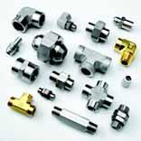 Pipe Fittings and Adapters Section Overview Pipe Fittings and Adapters Pipe Fittings & Adapters have two primary functions.