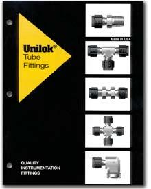 uolok ube Fittings Unilok ube Fittings