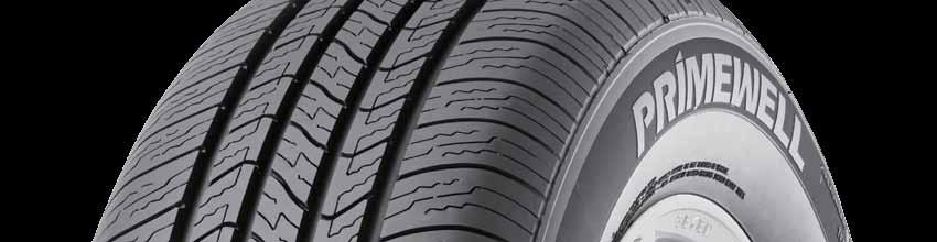 All Season series : 55 60 65 70 75 All Season Inch Series Size Load Index Speed Rating UTQG Tread Depth Overall Diameter Side Wall 16 55 195/55R16 87 H 520AA 7.8 620 BSW 55 205/55R16 91 H 520AA 7.