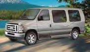 Stripped Chassis 22 E-Series 23 Expedition, Navigator, Explorer and Escape 24 Crossovers and Cars 25-29 Know Before