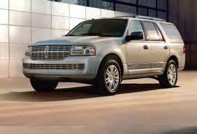 The Lincoln Navigator and Navigator L (extended length) deliver impressive performance and uncompromised style, setting them apart as premium full-size luxury SUVs.