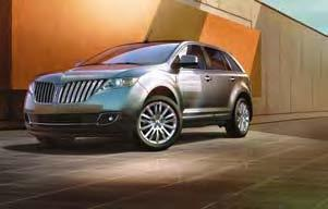 The Lincoln MKT three-row luxury crossover gives new meaning to the word amazing. Its innovative blend of luxury and technology make it the perfect vehicle for the discerning driver.