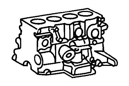 Group - 2.4L Engine 2.4L Four Cylinder Illustration Title Group - 2.4L Engine 2.4L Four Cylinder Group-Fig. No. 2.4L-100 Engine Identi cation 2.4L-200 Cylinder Head 2.4L-300 Cylinder Block 2.