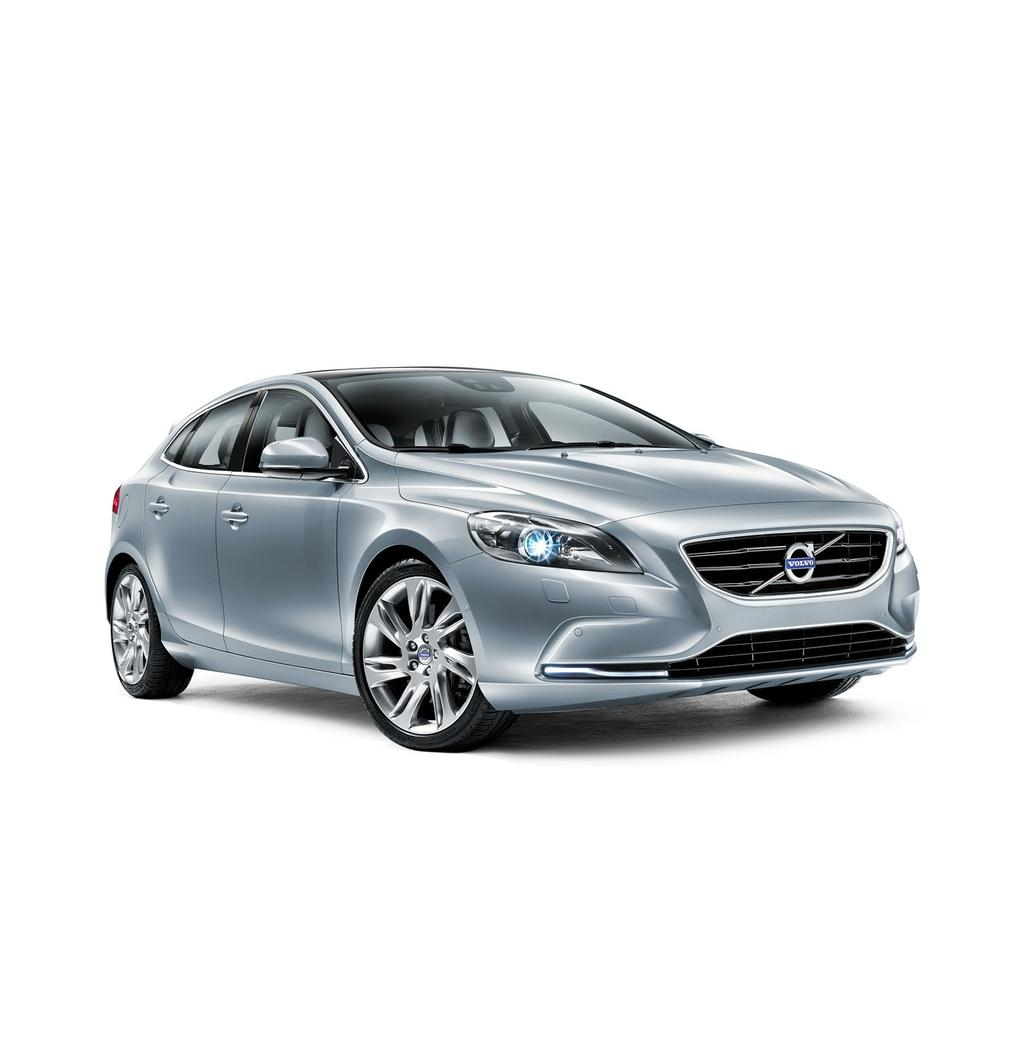 WHICH V40 ARE YOU? Congratulations, you ve chosen a Volvo V40. You ve even picked your preferred engine. Now all you need to do is select the trim level that s right for you.