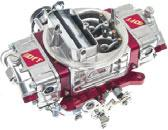 Performance Fuel System H4235 H4236 Holley Cross Ram Carburetor Authentic replacement Holley four barrel carburetor for 1964-65 and 1968 426 race HEMI engines with cross ram intake systems.