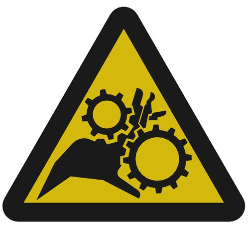 WARNING AND SAFETY INSTRUCTIONS WARNING Operations with this equipment can be potentially hazardous. Caution MUST be exercised prior to and during machine and water jet tool use.