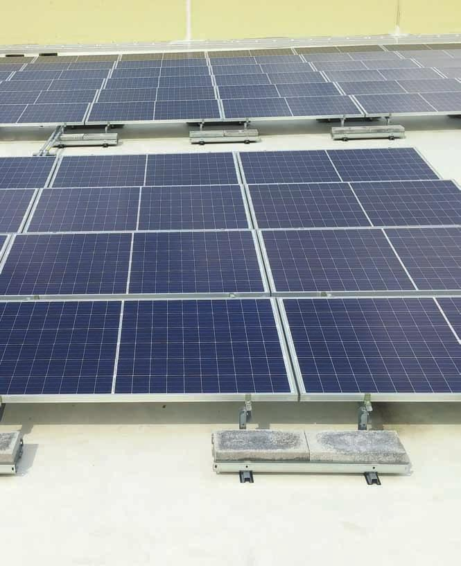1 MODULES 2 4 GENERATION TECHNOLOGIES Most of the solar panel manufacturers on the following pages say their models have high efficiency and are the best modules yet, and this year there seems to be