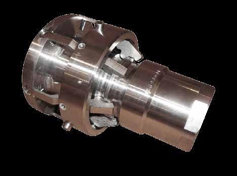 SAFETY BREAKAWAYS Safety Breakaway Devices NTS-PU Series (Pull-Away) Breakaway Coupling Areas of Application The OPW Engineered Systems NTS-PU Series Breakaway protects loading facilities, hoses and