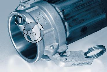 AUTOLOK SERIES Autolok Series Benefits Extra Protection Self-locking arms, featuring exclusive Twin-Kam design provides extra protection against