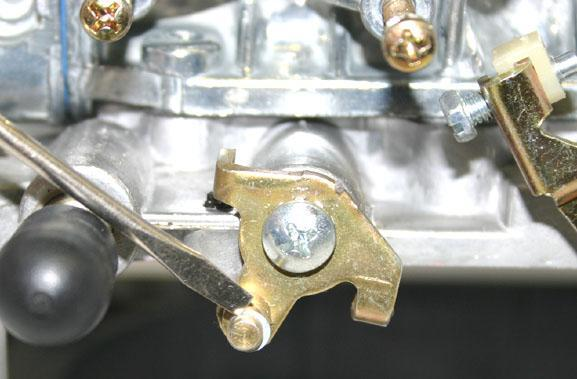 4. Remove the four screws securing diaphragm cover. Figure 14 Figure 15 5. Gently remove the cover. Take care as not to tear the diaphragm or loose the check ball (Figure 15). 6. Change the spring.