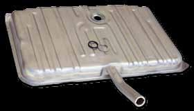 .. 35-39 Repructin Series Gas Tanks Use PA Series Pumps if Cnverting t In-Tank Pump fr Fuel Injectin.