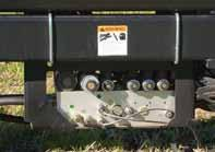 square Bale Carrier 7 With years of on-farm testing and refinements the Farm King 4480 square Bale Carrier offers simplified operation and an intuitive