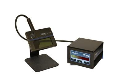 Orion  pulse-arc welder with