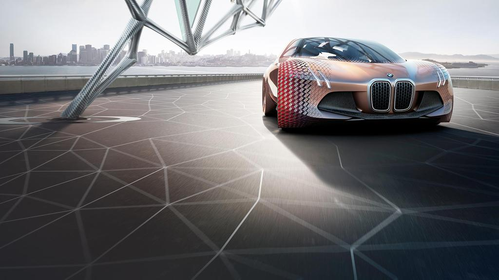 BMW GROUP AND THE FUTURE OF