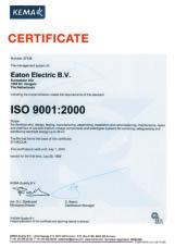 Unitole UP system Eaton s Unitole UP system is a universal switchgear system.
