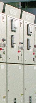 circuit-breakers (vcb s) are used as incoming and outgoing feeders in primary substations (main distribution stations). The vcb s are mounted on a truck for easy isolation of the fixed part.