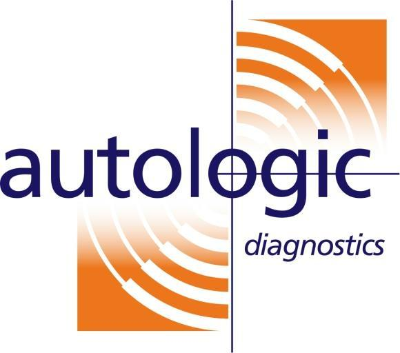 Autologic Software Technical Specifications for Peugeot, Citroën (PSA), Renault & Dacia Vehicles