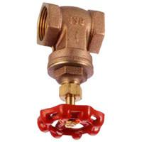 Page 6 GATE VALVE BRASS BODY RATED PN16 HAND WHEEL OPERATED SCREWED BSP