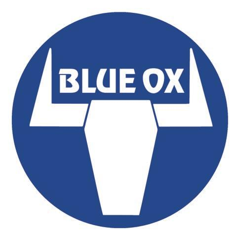 BLUE OX ORIGINAL PURCHASERS ONE YEAR LIMITED WARRANTY Automatic Equipment Manufacturing Company ( Automatic ) warrants to the original (first) retail purchaser that this product, manufactured by