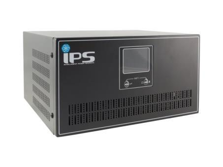 USER MANUAL IPS home inverters with UPS function Suitable for