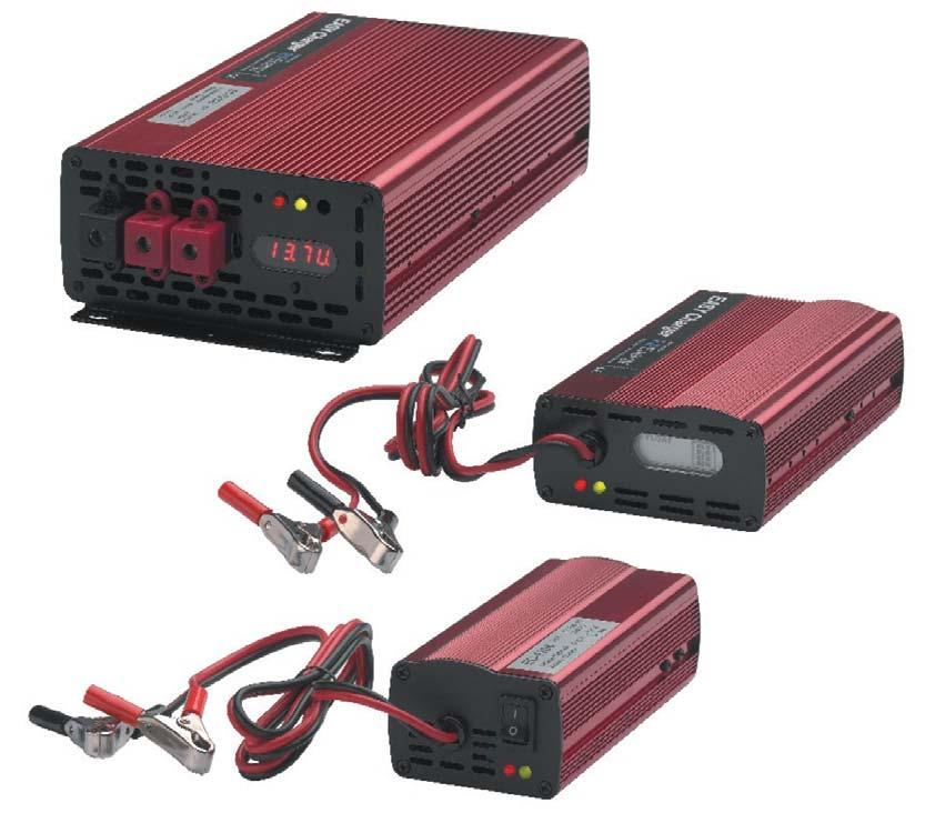 Battery Charger Series