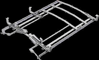 Just choose the ladder lengths and type (Step or tension) you want to mount on both the driver s and passenger s side and add your desired options.